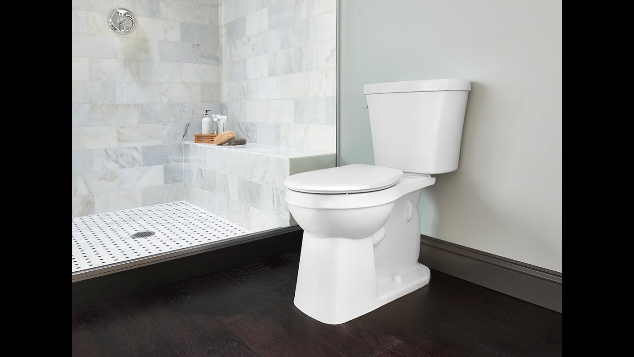 Toilet Replacement and Repair - Connelly Plumbing Solutions